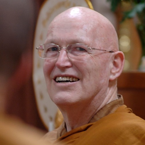 Ajahn Sumedho on mindfulness and meditation