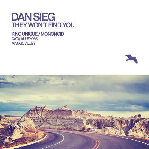 Dan Sieg - They Won't Find You (Original Mix)