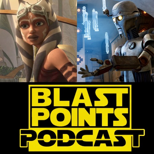 Episode 83 - Random Dice Roll Clone Wars Good Times!
