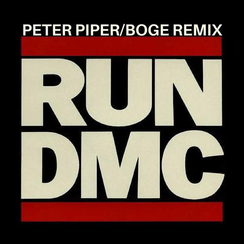 RUN-DMC - Peter Piper (Boge Remix) FREE DL by Boge Remixes | Free