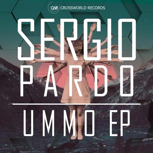 CWR210 : Sergio Pardo - Reflecting Dipole (Original Mix)