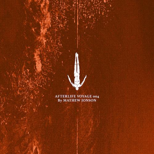 Afterlife Voyage 004 by Mathew Jonson