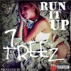 7 Treez - Run it Up [BayAreaCompass] @antb4nks @chasin_kwon @hbluld