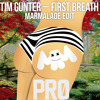 Marshmello - Pro / Tim Gunter - First Breath (Marmalade Edit) Full Version