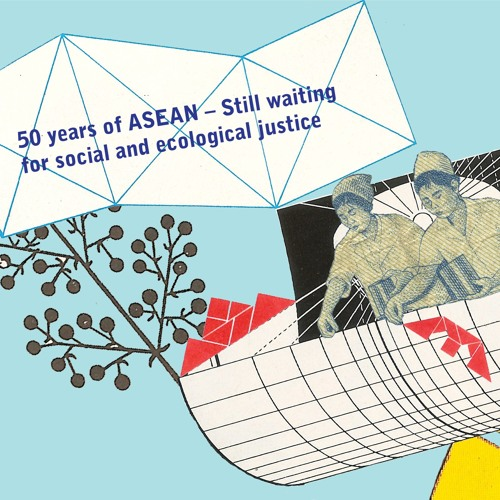 50 Years of ASEAN (1/3): Taking stock of ASEAN´s vision of development