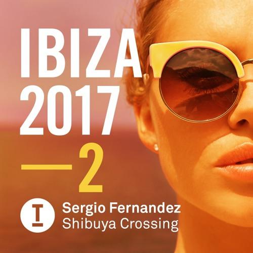Sergio Fernandez - Shibuya Crossing
