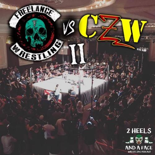 Recap: Freelance vs CZW II