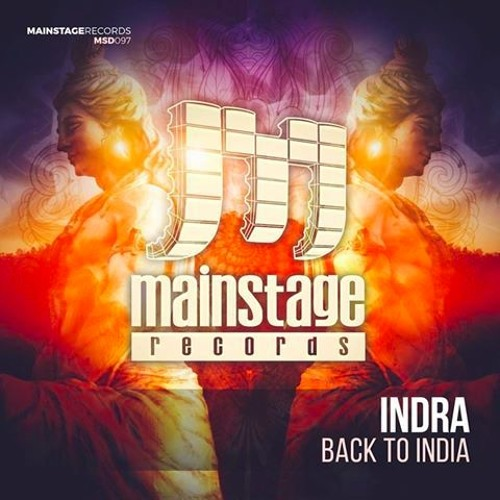 ★★★Indra - Back To India★★★