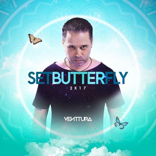 Venttura Set Butterfly 2k17