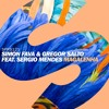 Simon Fava & Gregor Salto Feat. Sergio Mendes - Magalenha [OUT NOW]