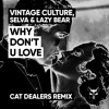Why Don't U Love (Cat Dealers Remix)