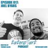 Taters4Art Podcast | Episode 017 | Joel Byars