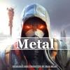 Metal - Royalty Free Music (watermarked)
