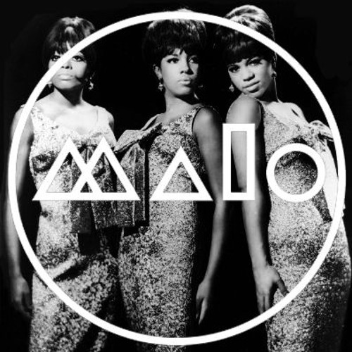 The Supremes - Come See About Me (Tomas Malo Balearic Mix) FREE D/L
