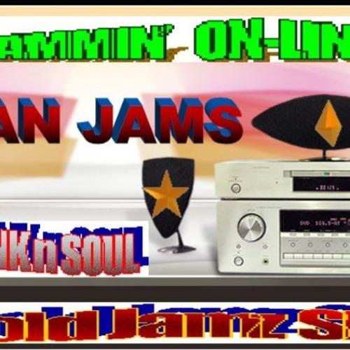 Yesterday's Jamming Online Radio