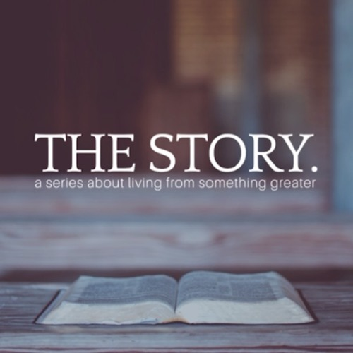 07.23.17 - Tom Page: The Story #4