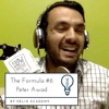 The Formula #6 - Talking Travel, Business, and Purpose with Peter Awad