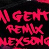 J Balvin & Willy William Alexsong (Remix)