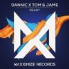 Dannic & Tom & Jame - Ready (FL Studio Remake) + FREE FLP