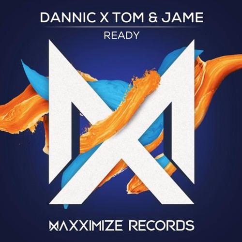 Tom & Jame -Ready
