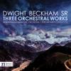 Dwight Beckham Sr. - Fanfare 40