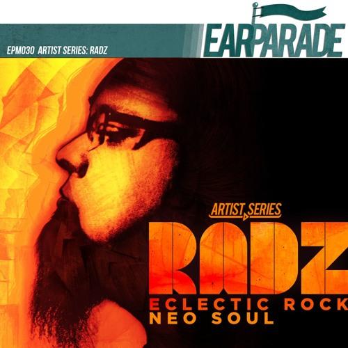 Artist Series: Radz