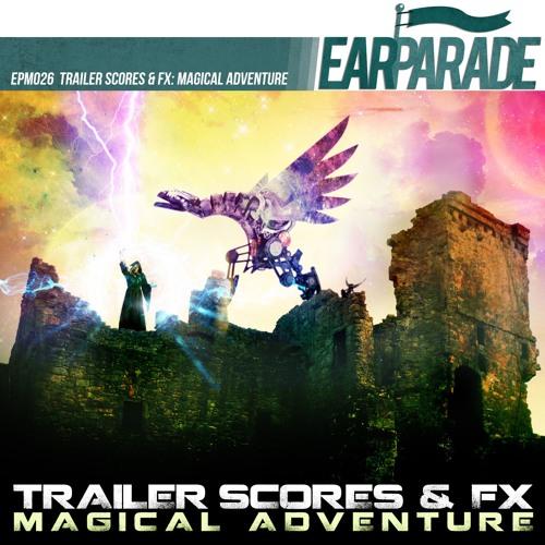 Trailer Scores & FX