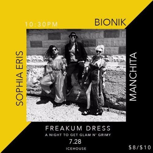 Stoopiid | Manchita and Sophia Eris with Bionik
