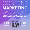 One Possible Shortcut to Content Marketing Success (700 links from 275 websites)