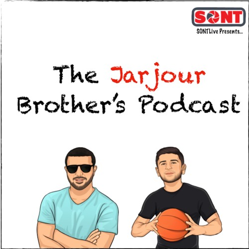 SONTSports - 7.24.17 - Where is Kyrie Irving Going? & SEC Is Overrated (Ep. 96)