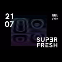 Felix Eul - Superfresh! - Die Rakete 21.7.2017