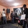 Palco Local Entrevista A Banda Taberna Russa - Jaraguá Do Sul/SC