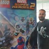 Lego Marvel Superheroes 2 sneak peak: Exec. Prod. Phil Ring