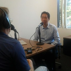 Ep. 32: Deep Learning Pioneer Andrew Ng on AI as the New Electricity
