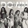 Fifth Harmony - Down (Live Studio Version)