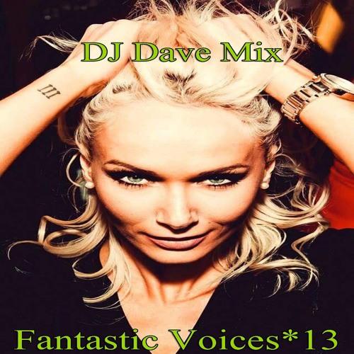 Fantastic Voices 13