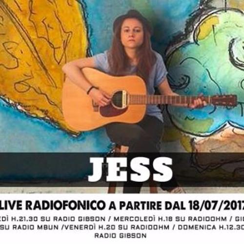 5x23 #4amici - Jess