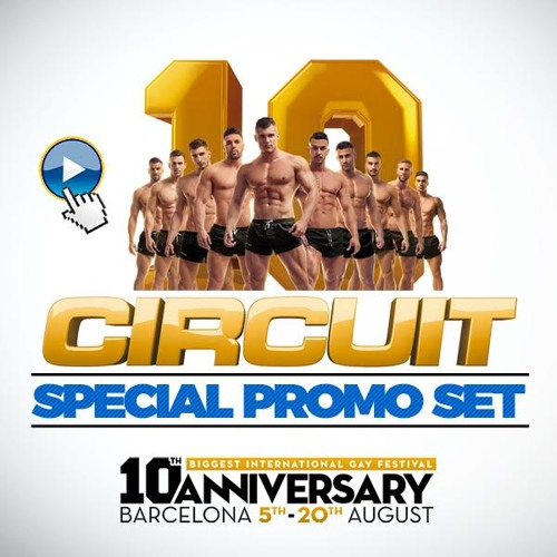 Circuit Festival 10th Anniversary Podcast