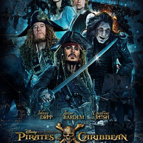 Pirates of the Caribbean - Dead Men Tell no Tales (2017) Pat's movie review