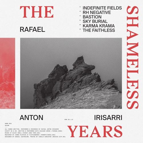 Rafael Anton Irisarri — RH Negative