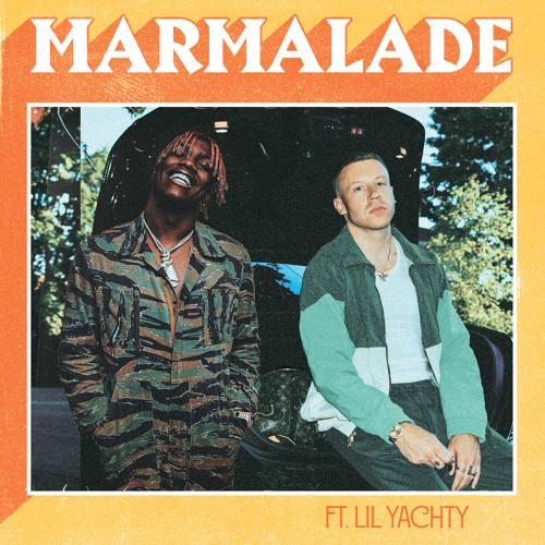 Baixar Marmalade feat. Lil Yachty