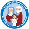 FEAST OF ST JOACHIM AND ANNE - JULY 26 - TAMIL