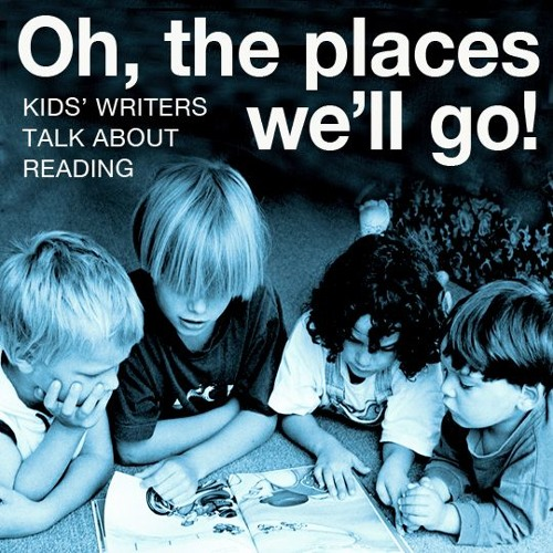 CRN Segments - Oh, The Places We'll Go - LibraryKids1