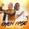KREYOL LA Feat. TONY MIX - BYEN PASE