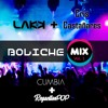 BOLICHE MIX Vol. 1 (LAKK Ft. Cris Castañares)