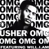 Usher - OMG Feat. Will I Am (Hostile Remix) *DL link in description*