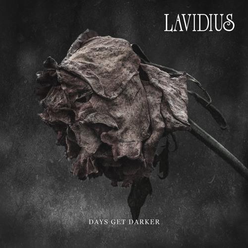Days Get Darker (feat. Björn Strid)
