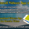 How To Install Vidmate App On IPhone?