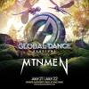 MTNMEN Live @ Global Dance Music Festival 2017