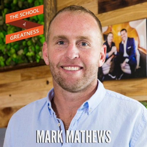 EP 515 Face Your Biggest Fears and Bounce Back with Pro Surfer Mark Mathews
